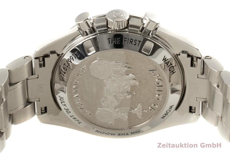 gebrauchte Luxusuhr Omega Speedmaster Chronograph Stahl Handaufzug Kal. 1861 Ref. 311.30.42.30.01.003, 145.0305 LIMITED EDITION | 2100636 _1