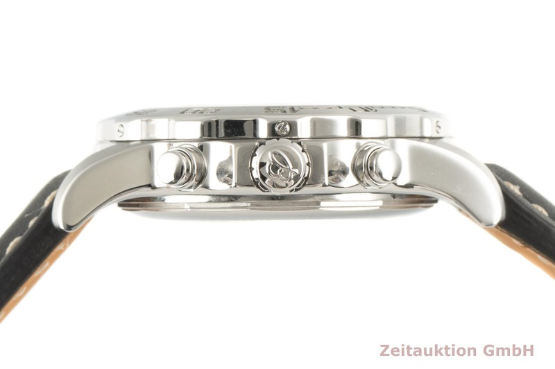 gebrauchte Luxusuhr Breitling Colt Chronograph II Chronograph Stahl Quarz Kal. B73 Ref. A73387  | 2101409 _1