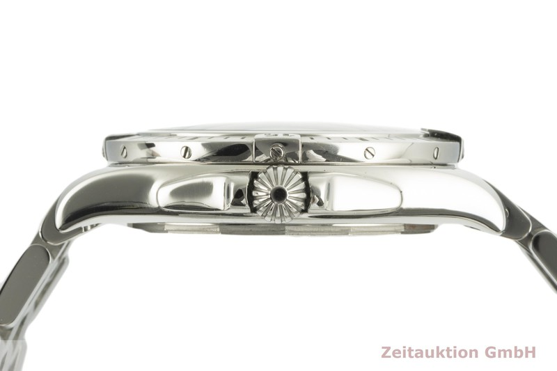 gebrauchte Luxusuhr Breitling Galactic Stahl Automatik Kal. B45 Ref. A45320 LIMITED EDITION   2101411 _1