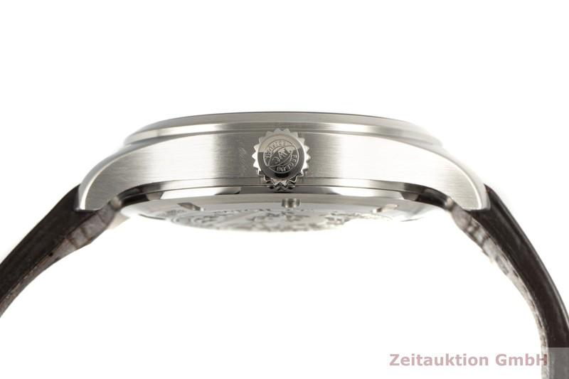 gebrauchte Luxusuhr IWC Fliegeruhr Stahl Automatik Kal. C.30710 Ref. 3261 LIMITED EDITION   2101435 _1