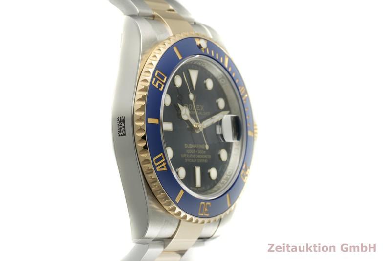 gebrauchte Luxusuhr Rolex Submariner Stahl / Gold Automatik Ref. 116613  | 2101474 _0