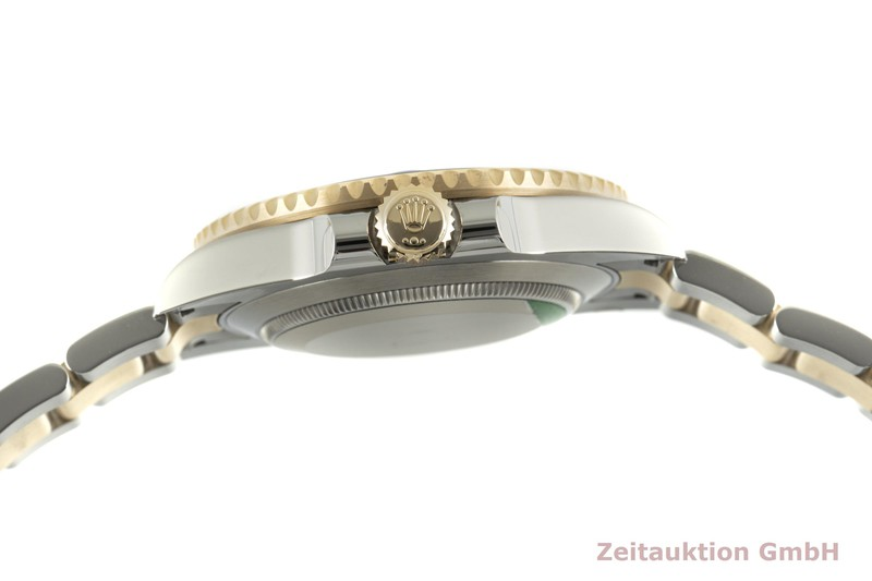 gebrauchte Luxusuhr Rolex Submariner Stahl / Gold Automatik Ref. 116613  | 2101474 _1