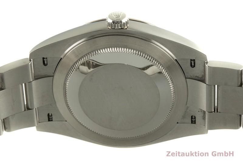 gebrauchte Luxusuhr Rolex Datejust Stahl / Weissgold Automatik Kal. 3235 Ref. 126334  | 2101475 _1