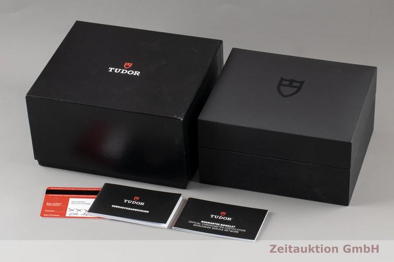 gebrauchte Luxusuhr Tudor Black Bay Stahl Automatik Kal. MT5612 Ref. 70150  | 2101476 _0