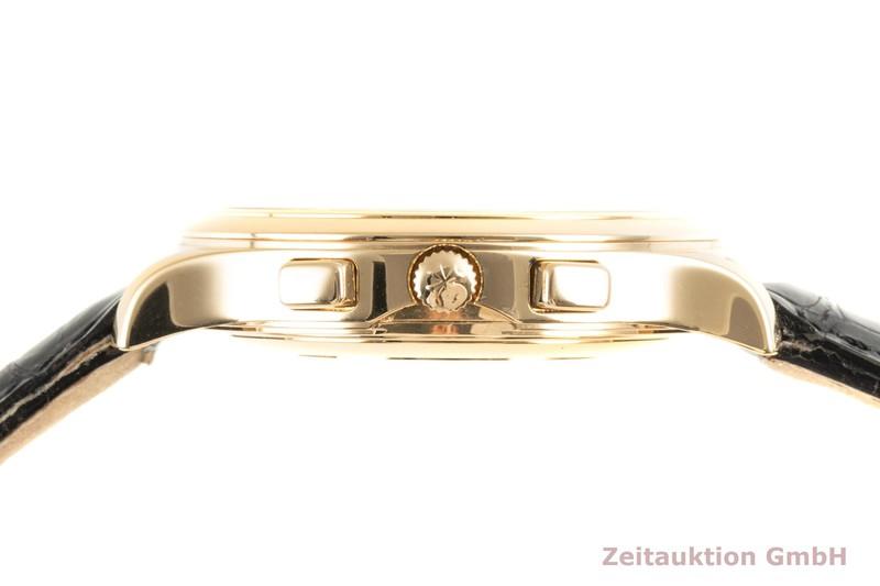 gebrauchte Luxusuhr Vacheron & Constantin Historiques Chronograph 18k Gold Automatik Kal. 1136 Ref. 49002/3    2101506 _1