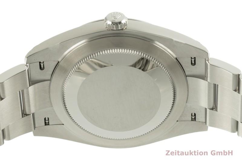 gebrauchte Luxusuhr Rolex Datejust Stahl Automatik Ref. 126300  | 2101523 _1