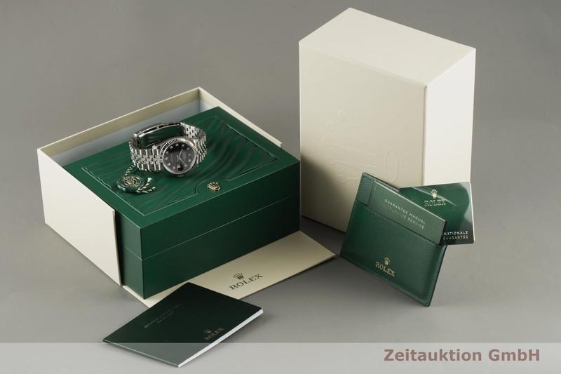 gebrauchte Luxusuhr Rolex Datejust Stahl Automatik Ref. 126234  | 2101525 _0