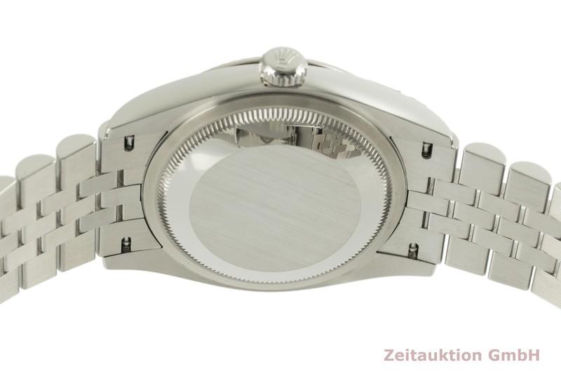 gebrauchte Luxusuhr Rolex Datejust Stahl Automatik Ref. 126234  | 2101525 _1