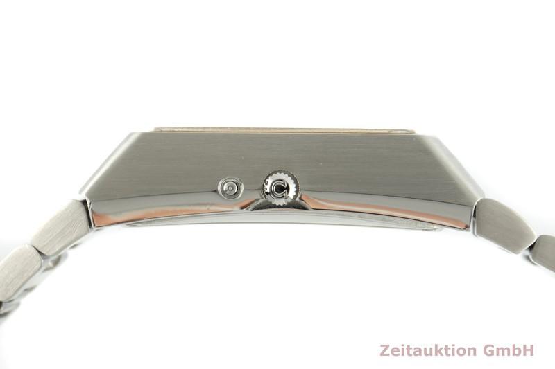 gebrauchte Luxusuhr Omega Constellation Stahl Quarz Kal. 1510 Ref. ST 396.0806, 196.0013 VINTAGE  | 2101530 _1