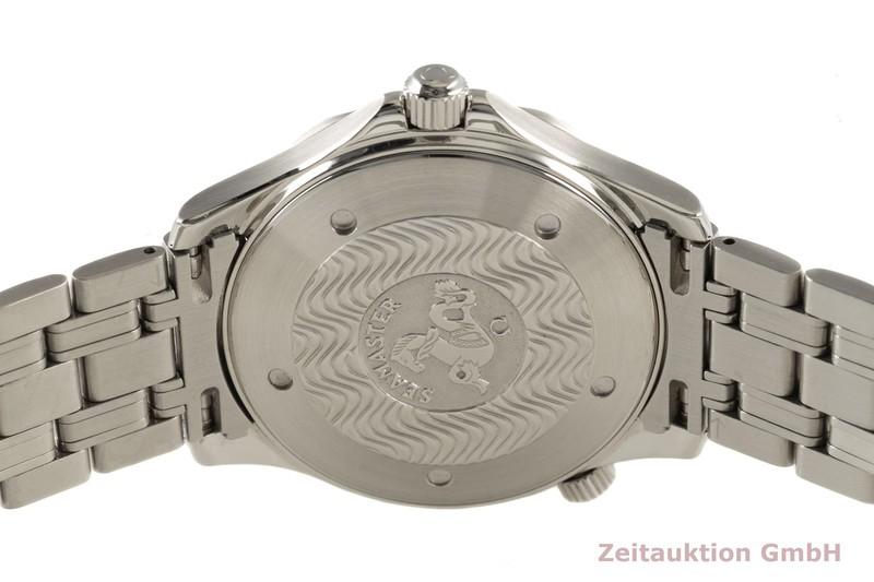 gebrauchte Luxusuhr Omega Seamaster Stahl Quarz Kal. 1538 Ref. 2541.80.00    2101535 _1
