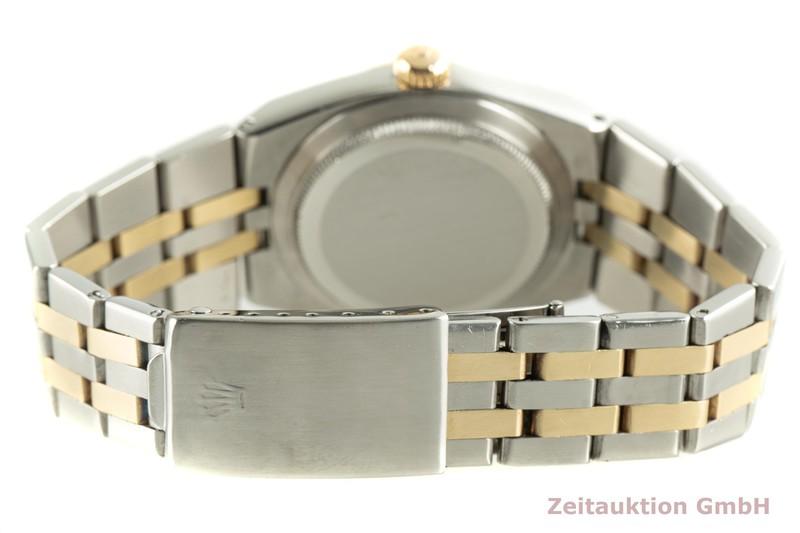gebrauchte Luxusuhr Rolex Datejust Stahl / Gold Quarz Kal. 5035 Ref. 17013  | 2101544 _1