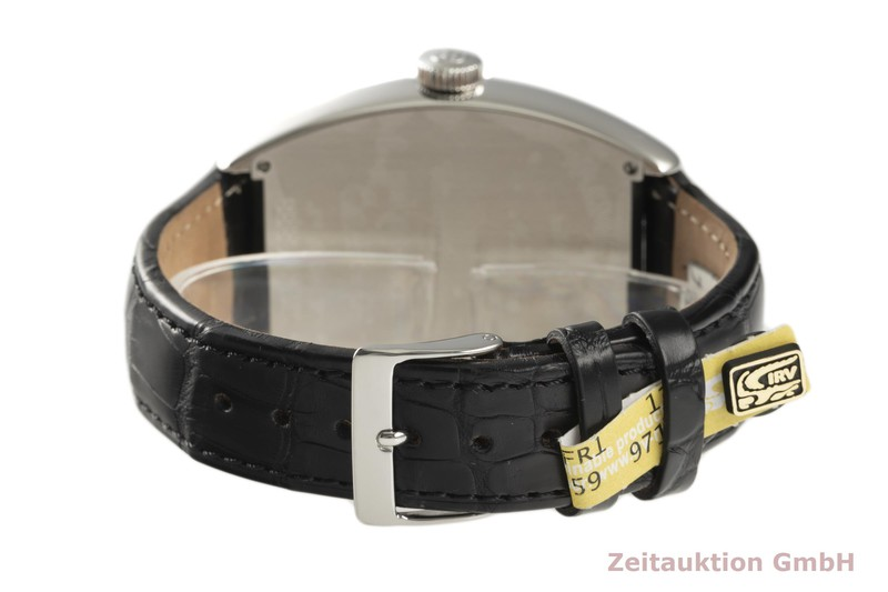 gebrauchte Luxusuhr Franck Muller Casablanca Stahl Automatik Kal. FM800 Ref. 8880 C DT LIMITED EDITION | 2101545 _1