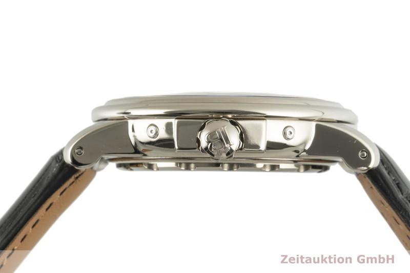 gebrauchte Luxusuhr Blancpain Leman 18k Weissgold Automatik Kal. 6763 Ref. 2763-1540-53  | 2101572 _1
