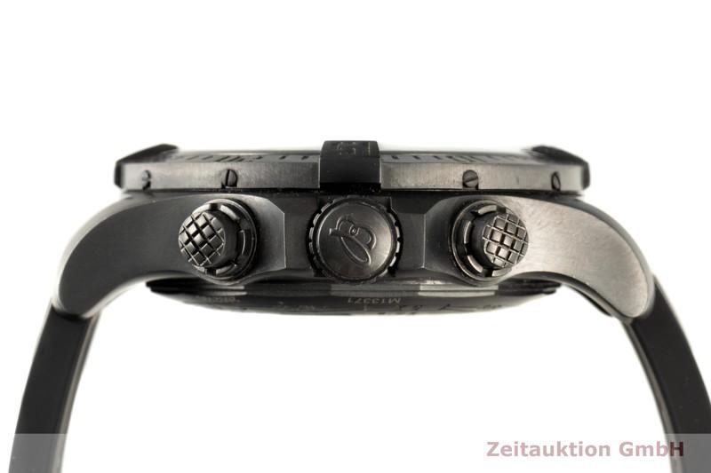 gebrauchte Luxusuhr Breitling Super Avenger II Chronograph Stahl Automatik Kal. B13 Ref. M13371 LIMITED EDITION | 2101590 _1