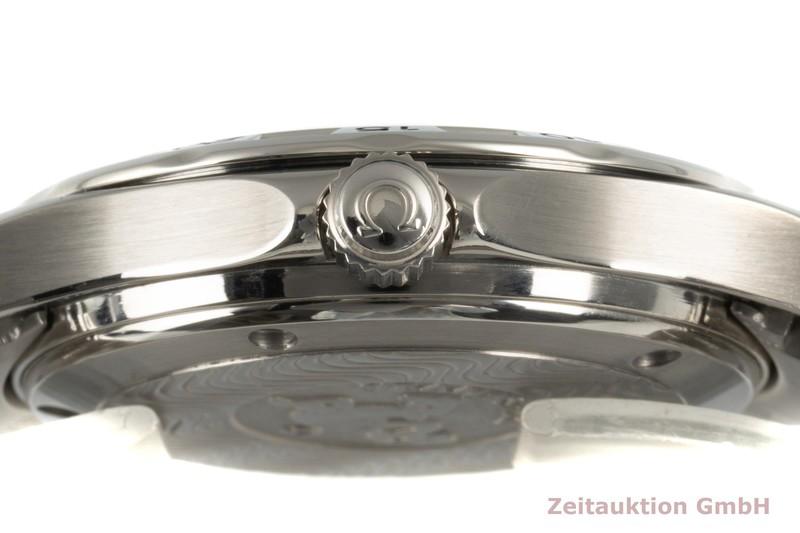 gebrauchte Luxusuhr Omega Seamaster Stahl Quarz Kal. 1400 Ref. 2514.50.00  | 2101593 _1