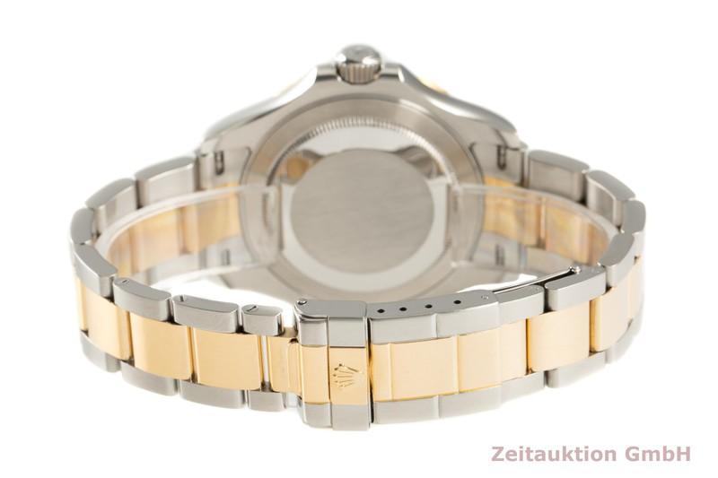 gebrauchte Luxusuhr Rolex Yacht-Master Stahl / Gold Automatik Kal. 3135 Ref. 16623    2101603 _1