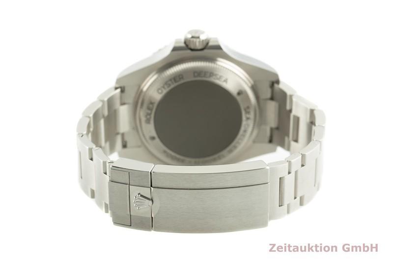gebrauchte Luxusuhr Rolex Sea Dweller Stahl Automatik Kal. 3235 Ref. 126660  | 2101615 _1