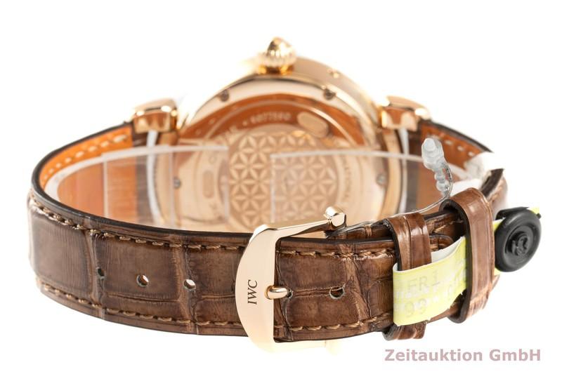 gebrauchte Luxusuhr IWC Da Vinci 18k Gold Automatik Kal. 35800 Ref. IW459308  | 2101638 _1