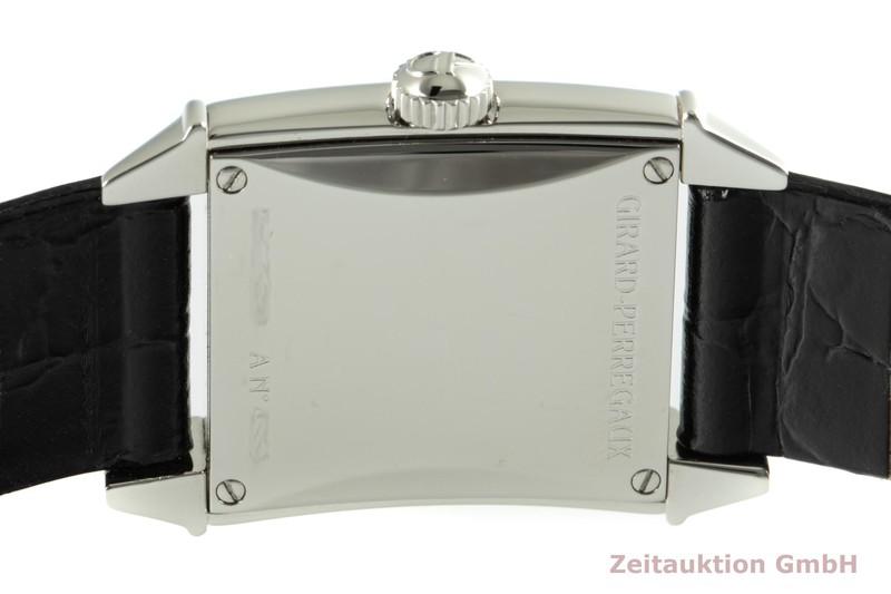 gebrauchte Luxusuhr Girard Perregaux Vintage Stahl Handaufzug Kal. 2409 Ref. 25890  | 2101646 _1
