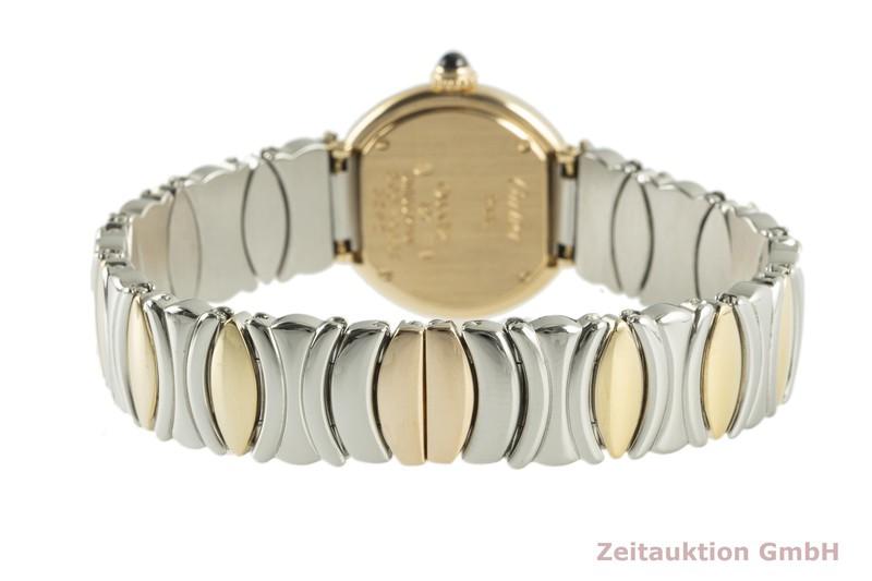 gebrauchte Luxusuhr Cartier Colisee 18k Gold Quarz Kal. 157 Ref. 3292    2101650 _1