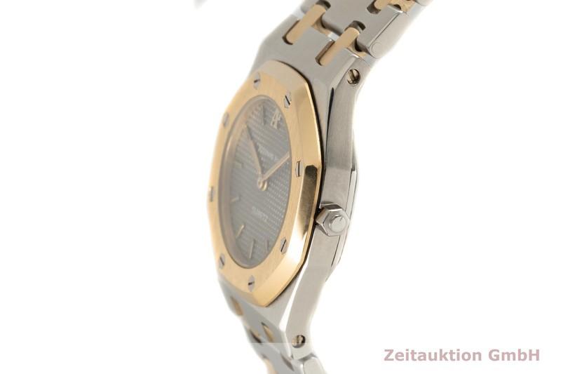 gebrauchte Luxusuhr Audemars Piguet Royal Oak Stahl / Gold Quarz Kal. 2502 Ref. B54832  | 2101659 _0
