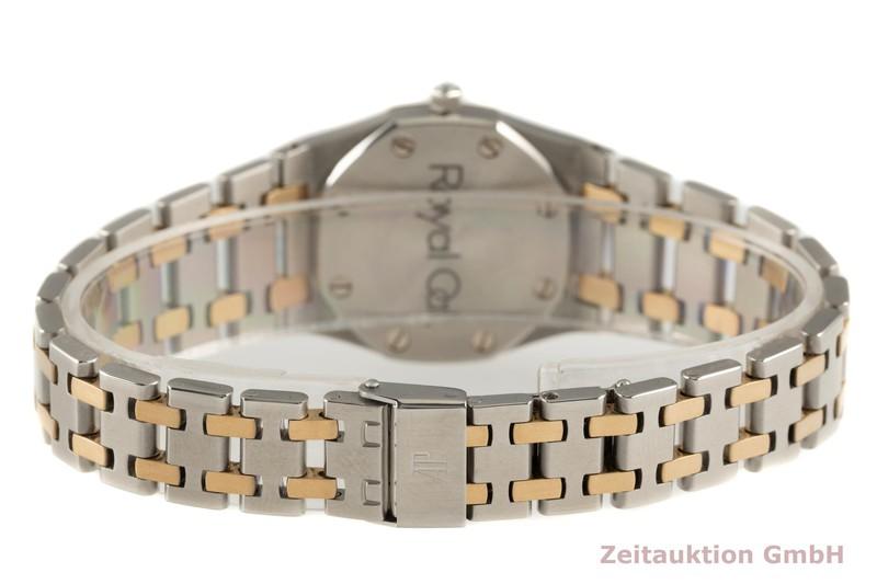 gebrauchte Luxusuhr Audemars Piguet Royal Oak Stahl / Gold Quarz Kal. 2502 Ref. B54832  | 2101659 _1