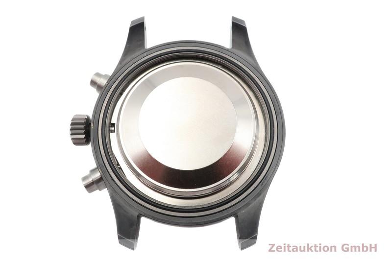 gebrauchte Luxusuhr IWC Pilot Chronograph Stahl Automatik Kal. C.79320 Ref. IW378901  | 2101754 _1