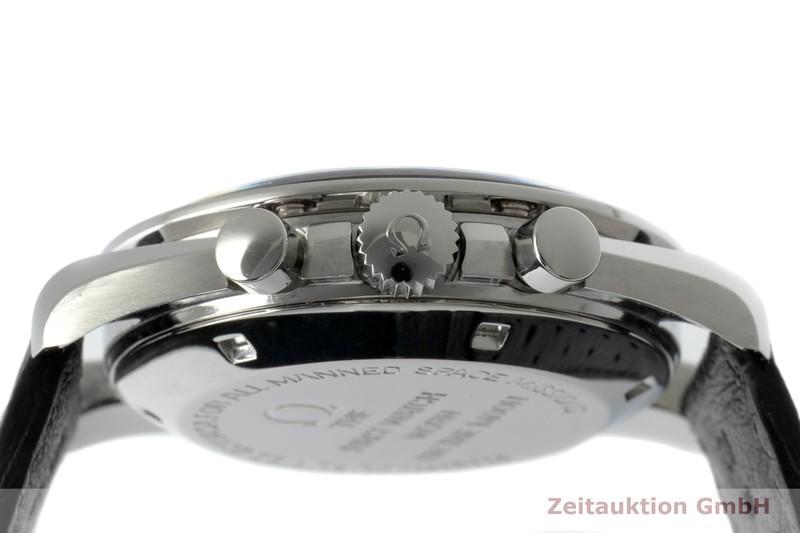 gebrauchte Luxusuhr Omega Speedmaster Chronograph Stahl Handaufzug Kal. 861 Ref. 145.022-69ST VINTAGE  | 2101759 _1