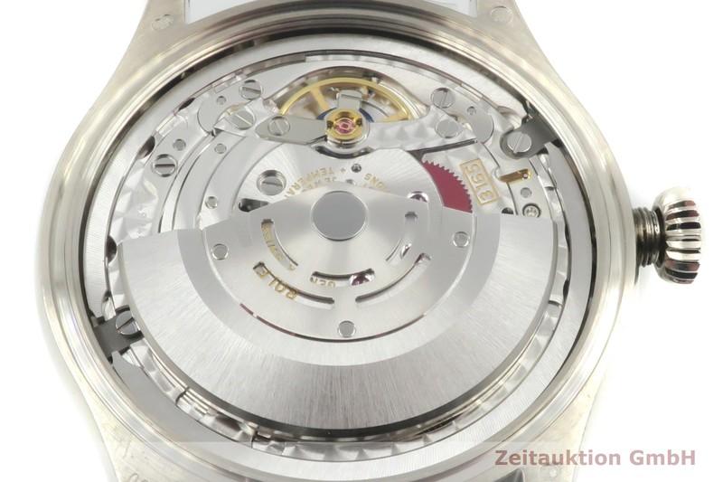 gebrauchte Luxusuhr Rolex Cellini 18k Weissgold Automatik Kal. 3165 Ref. 50519    2101760 _1