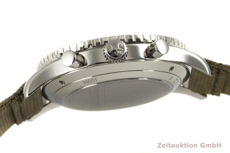 gebrauchte Luxusuhr Zenith Cronometro Chronograph Stahl Automatik Kal. 4069 Ref. 03.2240.4069 LIMITED EDITION | 2101765 _1