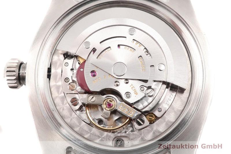 gebrauchte Luxusuhr Rolex Lady Datejust Stahl / Weissgold Automatik Kal. 2235 Ref. 178274  | 2101777 _1