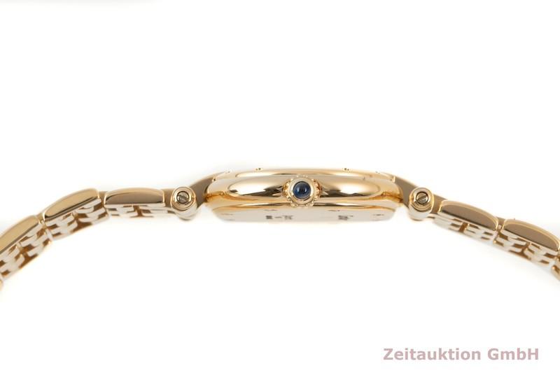 gebrauchte Luxusuhr Cartier Panthere 18k Gold Quarz Kal. 66 Ref. 866920  | 2101781 _1