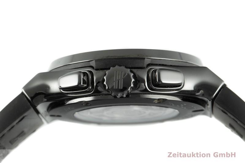 gebrauchte Luxusuhr Hublot Classic Fusion Chronograph Keramik / Titan Automatik Ref. 525.CN.0170.LR    2101812 _1