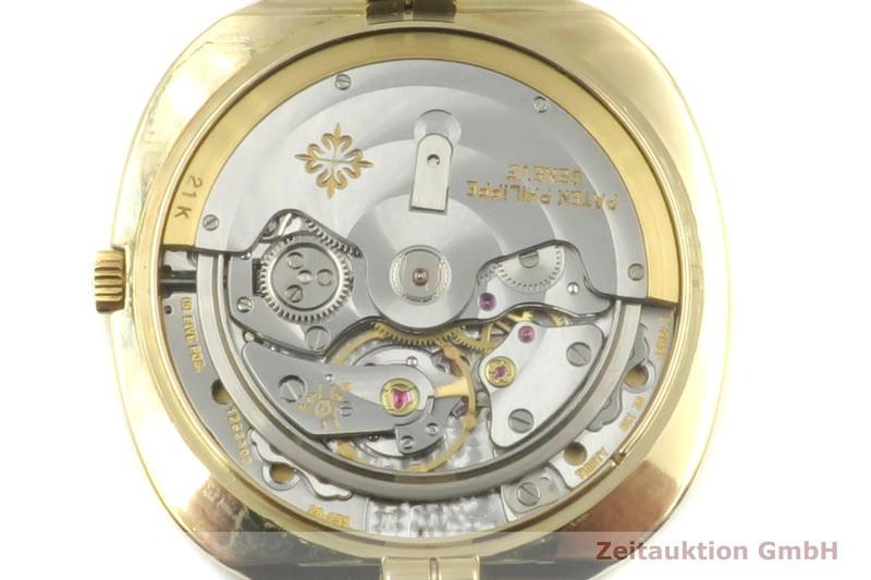 gebrauchte Luxusuhr Patek Philippe Ellipse 18k Gold Handaufzug Kal. 28-255 Ref. 3589  | 2101828 _1