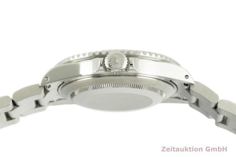 gebrauchte Luxusuhr Rolex Submariner Stahl Automatik Kal. 3135 Ref. 16610  | 2101836 _1