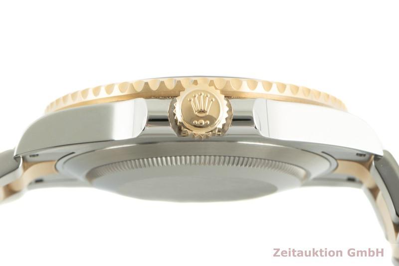 gebrauchte Luxusuhr Rolex Submariner Stahl / Gold Automatik Kal. 3235 Ref. 126613LB  | 2101843 _1
