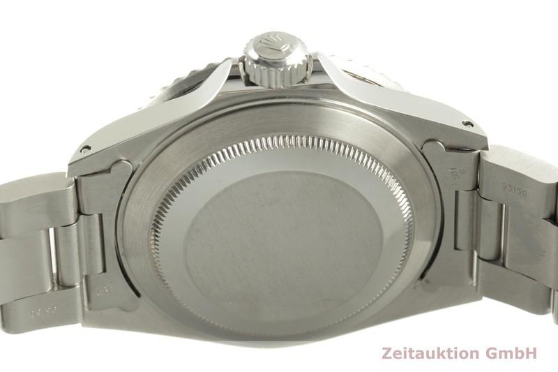 gebrauchte Luxusuhr Rolex Submariner Stahl Automatik Kal. 3135 Ref. 16610  | 2101846 _1