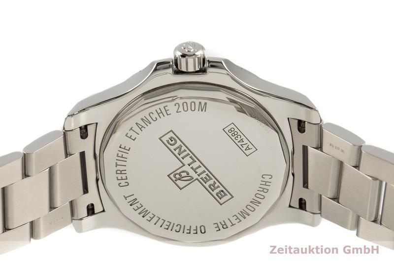 gebrauchte Luxusuhr Breitling Colt Stahl Quarz Ref. A74388  | 2101856 _1