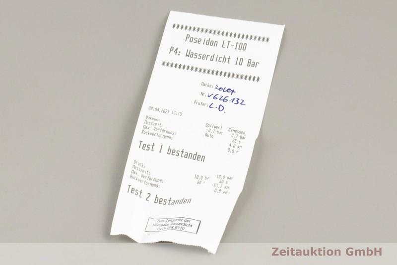 gebrauchte Luxusuhr Rolex Datejust Stahl / Weissgold Automatik Kal. 3136 Ref. 116334    2101867 _1