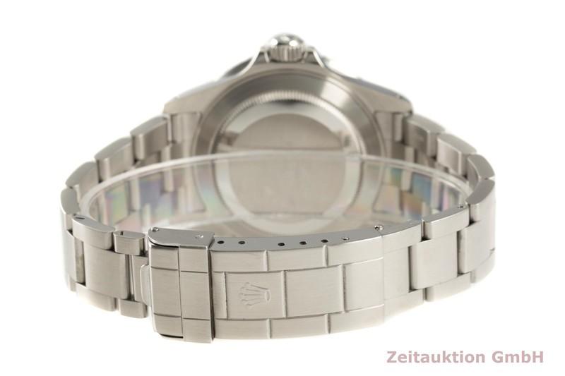 gebrauchte Luxusuhr Rolex Submariner Stahl Automatik Kal. 3135 Ref. 16610    2101874 _1