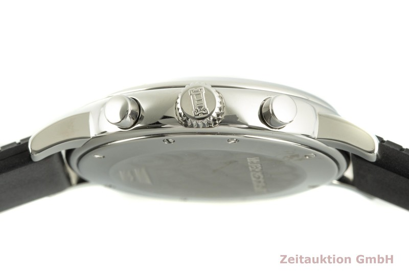 gebrauchte Luxusuhr Chopard Mille Miglia Chronograph Stahl Quarz Kal. 630/1 Ref. 12/8344  | 2101879 _1
