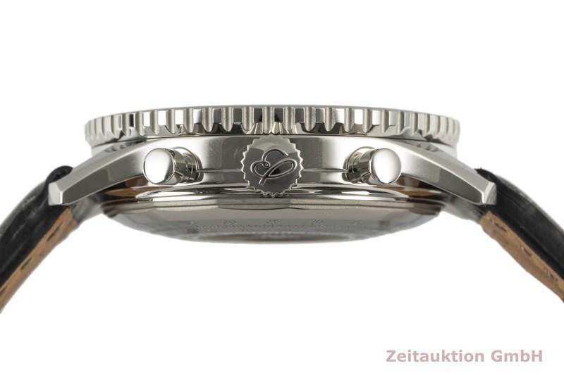 gebrauchte Luxusuhr Breitling Navitimer Chronograph Stahl Automatik Kal. B13 Ref. A13324  | 2101885 _1