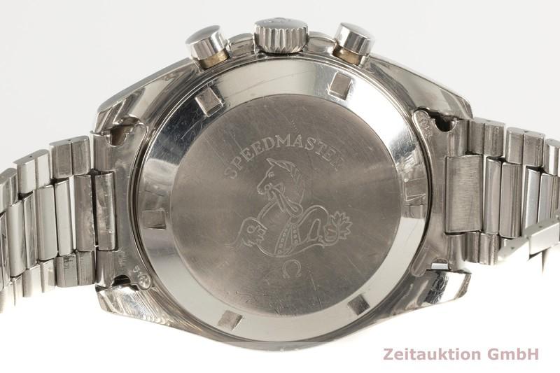 gebrauchte Luxusuhr Omega Speedmaster Chronograph Stahl Handaufzug Kal. 321 Ref. 105012-66  | 2101887 _1