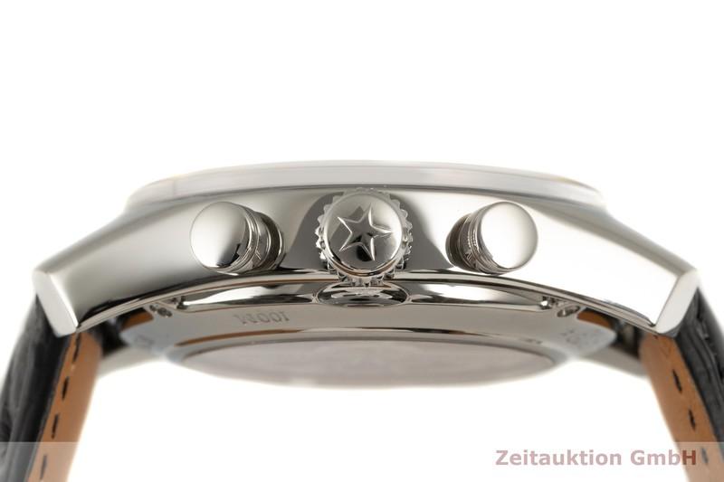 gebrauchte Luxusuhr Zenith El Primero Chronograph Stahl Automatik Kal. 400 Ref. 03.2150.400/69.M2150  | 2101928 _1