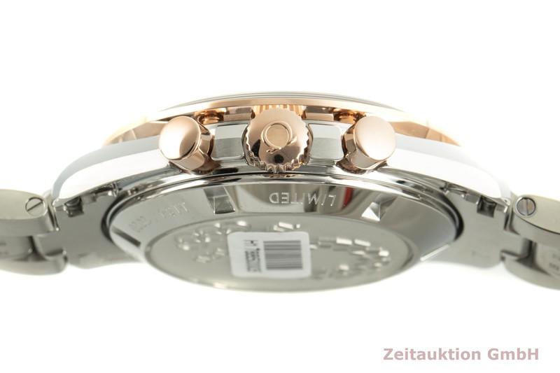 gebrauchte Luxusuhr Omega Speedmaster Chronograph Stahl / Gold Handaufzug Kal. 1861 Ref. 522.20.42.30.06.001 LIMITED EDITION | 2101937 _1