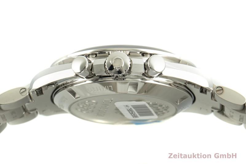 gebrauchte Luxusuhr Omega Speedmaster Chronograph Stahl Handaufzug Kal. 1861 Ref. 522.30.42.30.03.001 LIMITED EDITION | 2101938 _1