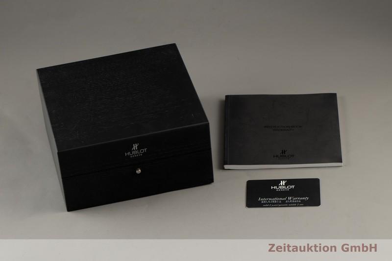 gebrauchte Luxusuhr Hublot Big Bang Chronograph Keramik / Titan Automatik Ref. 301.SB.131.RX    2101948 _0