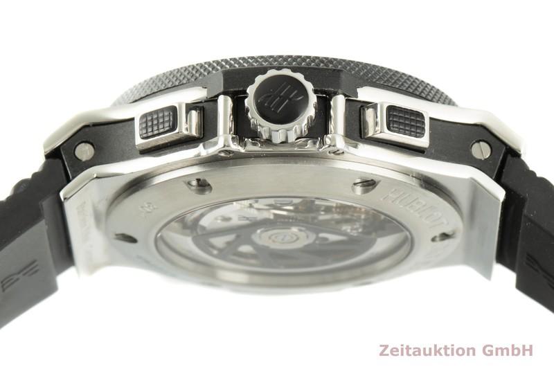 gebrauchte Luxusuhr Hublot Big Bang Chronograph Keramik / Titan Automatik Ref. 301.SB.131.RX    2101948 _1