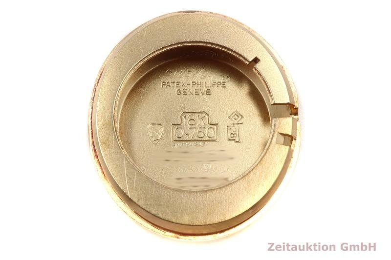 gebrauchte Luxusuhr Patek Philippe Ellipse 18k Gold Handaufzug Ref. 3351/1    2101960 _1