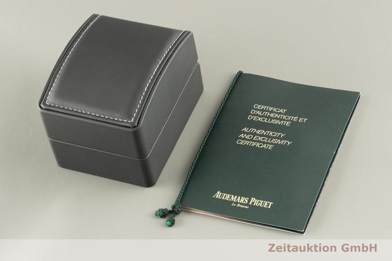 gebrauchte Luxusuhr Audemars Piguet Millenary Stahl Automatik Kal. 2329 Ref. 26150ST.00.D084CU.01 LIMITED EDITION | 2101976 _0